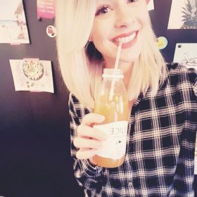 Mein erster 7 Tage-Juice-Cleanse