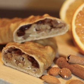 4ter Advent – Apfelstrudel